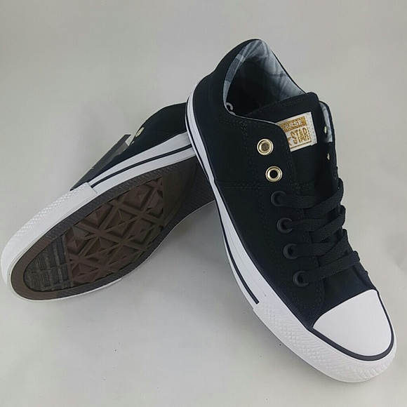 Converse Women's All Star Madison Low Top 8 M